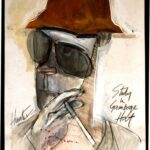 Once upon a time, Hunter S. Thompson walked into a bar in Kent …
